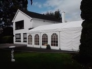 MARQUEE HIRE LOUTH AVAILABLE FROM LOUTH MEATH MARQUEE HIRE, Ireland