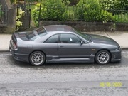 Nissan skyline r33 for sale €1500 ono