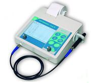 Cardiograph,  doppler,  encephalograph,  miograph,  rheograph,  Louth