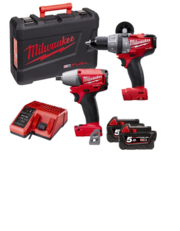 Buy Dewalt Power and Milwaukee Tools in Dublin - Tool Fix