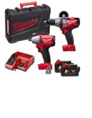 Buy Dewalt Power and Milwaukee Tools in Dublin - Tool Fix