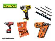 Online Shop for Snickers Workwear and Bosch Tools in Dublin