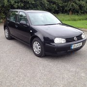 2003 1.4 VW Golf. Comfortline spec!