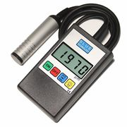 Coating thickness gauge MGR-11-S-FE probe (video)