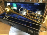 King 3B Concert Trombone