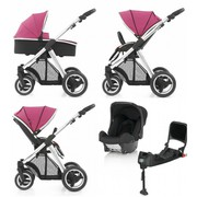 COTS,  PRAMS,  HIGHCHAIRS