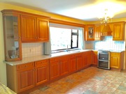 Kitchen for sale. Cherrywood
