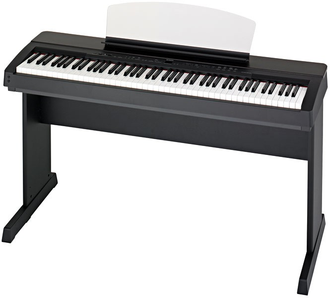 yamaha p155b p 155b digital piano black louth musical instruments louth 383041. Black Bedroom Furniture Sets. Home Design Ideas