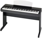 YAmaha P155B P 155B Digital Piano Black